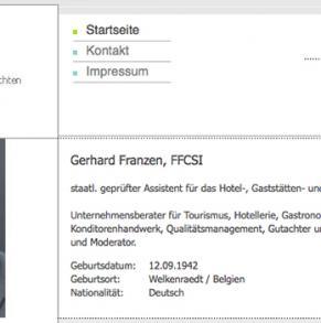 adp Gerhard Franzen