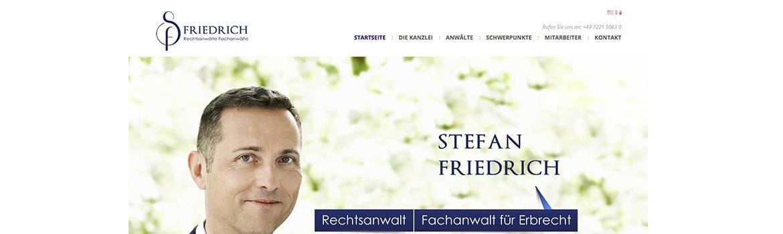 Kanzlei Friedrich