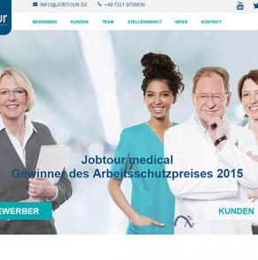 Jobtour Medical