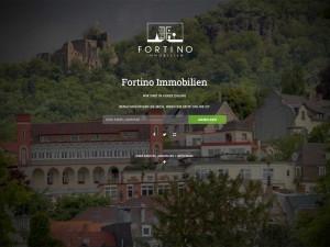 Fortino Immobilien PRE Seite