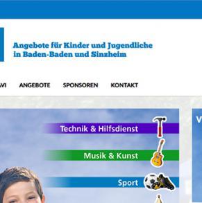 Der große Vereinsführer Baden-Baden