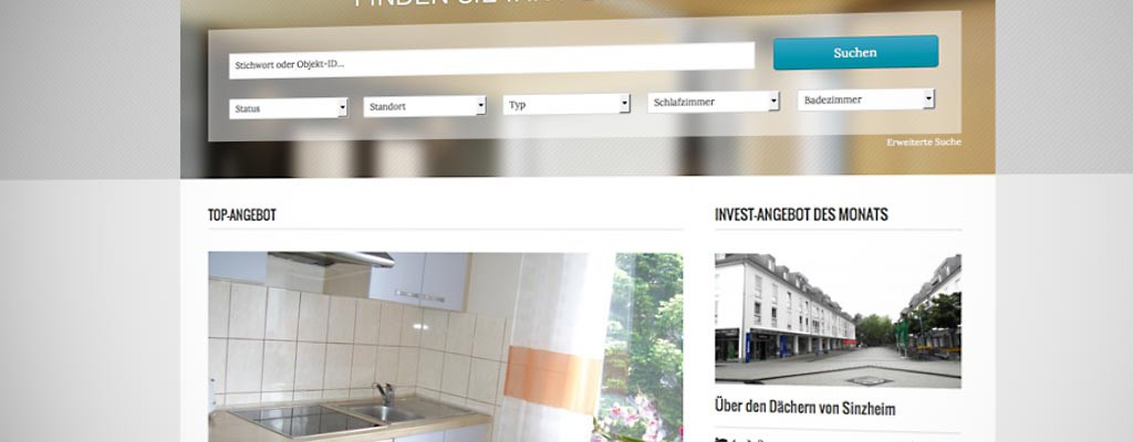 Fortino Immobilien