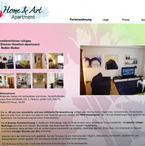 Home & Art Apartment