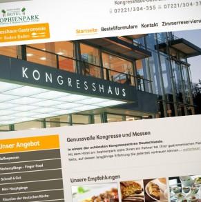 Kongresshaus-Gastronomie