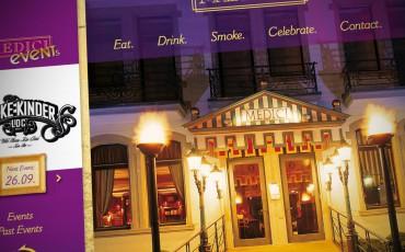 Restaurant Medici