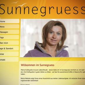 Sunnegruess