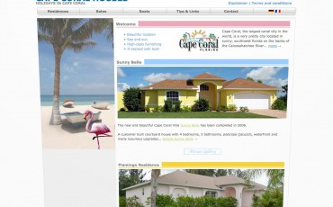 Cape Coral Houses