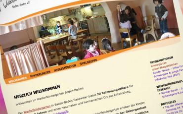 Waldorfkindergarten Baden-Baden