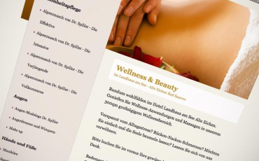 Wellness Bad Saarow
