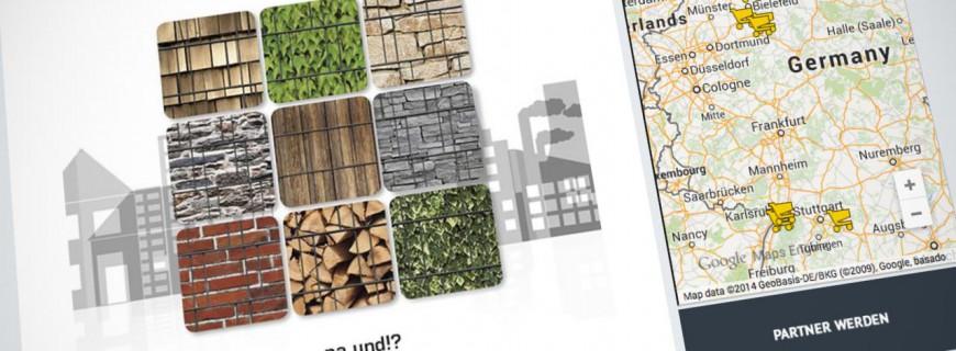 Online-Shop motivzaun.com online