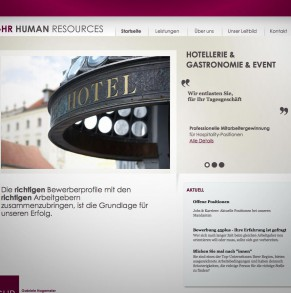 GHR Human Resources