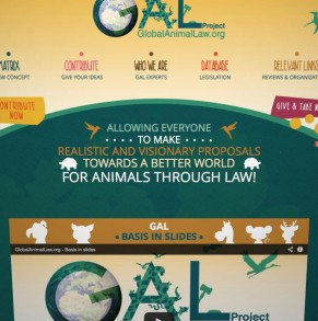 GlobalAnimalLaw.org