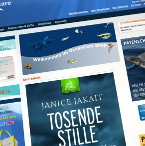 Oceancare Blog & Shop