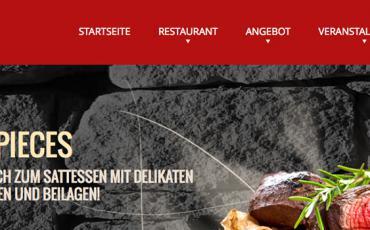 Golfrestaurant Buccafina