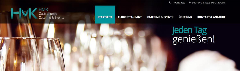 HMK Gastronomie, Catering & Events