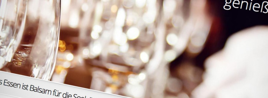 Launch HMK Gastronomie, Catering & Events