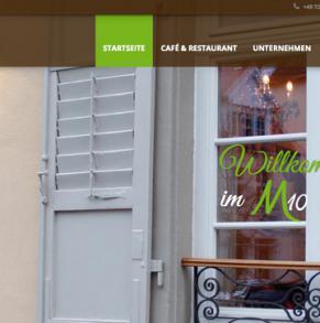 Badisches Café & Restaurant M10