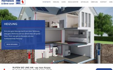 Hertweck & Ehret GmbH