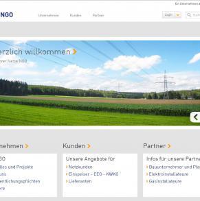 Netzgesellschaft Ostwürttemberg DonauRies
