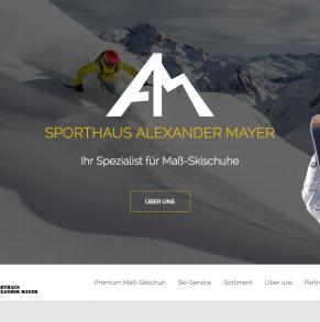 AM Skisport