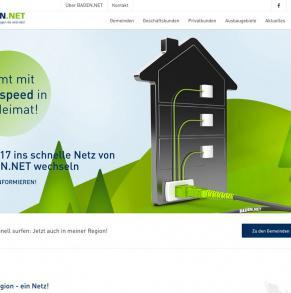 Baden.net