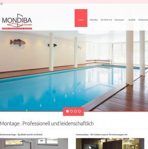 Mondiba GmbH