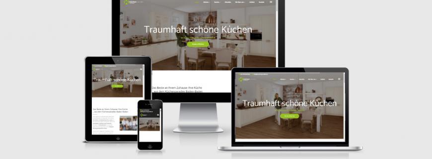 Küchenträume schon online wahr werden lassen