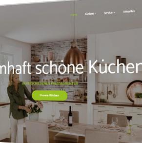 Küchenparadies