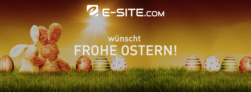 Frohe Ostern – Warum versteckt eigentlich der Hase die Ostereier?