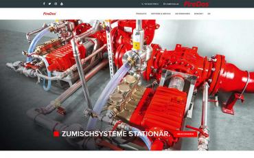 <strong><em>FireDos</em></strong> GmbH