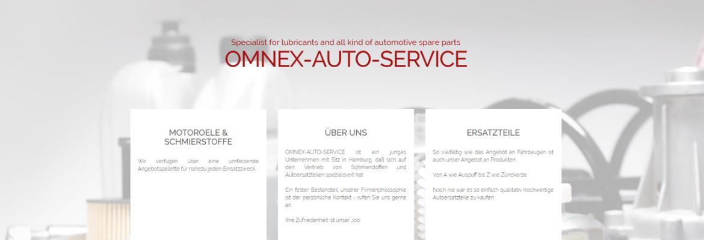 Omnex-Auto-Service