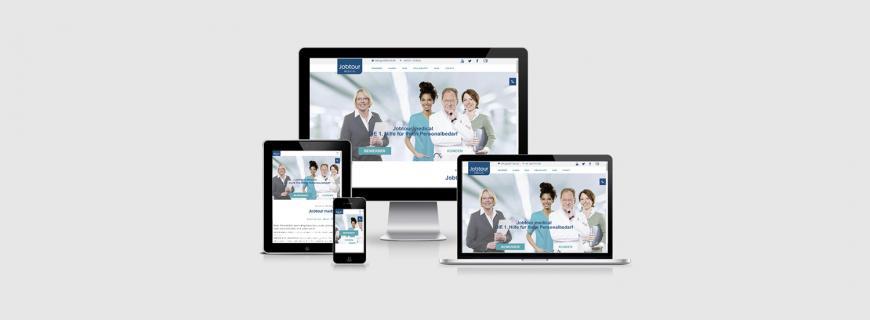 Jobtour Medical – Relaunch zum 10-jährigen Jubiläum