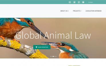 Global Animal Law – in neuem Design für Tierschutzrecht