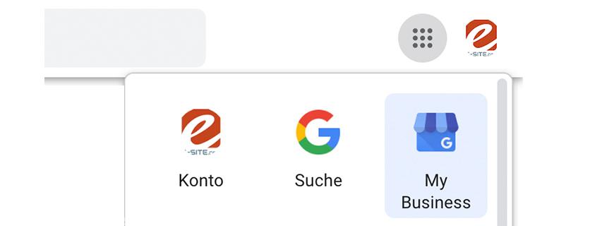 Google My Business: Zeiten für Abholung und Lieferung eintragen